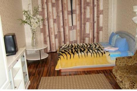 Сдается 1-комнатная квартира посуточнов Перми, Пушкина,80.