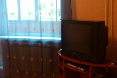 Сдается 3-комнатная квартира посуточно в Нижнем Тагиле, Валёгинская 7.