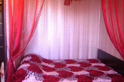 Сдается 1-комнатная квартира посуточно в Краснодаре, Зиповская 5/3.