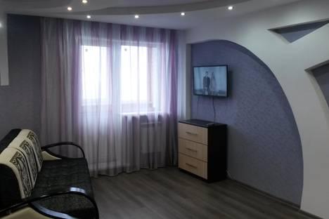 Сдается 1-комнатная квартира посуточно в Ульяновске, ул. Кирова, 6.