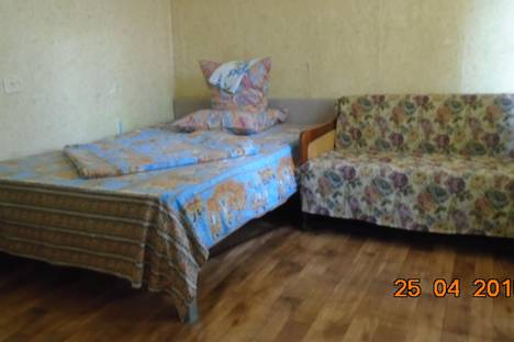 Сдается 2-комнатная квартира посуточно в Вологде, ул. Пирогова д.47.