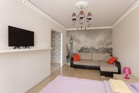 Сдается 1-комнатная квартира посуточно в Вологде, ул. Щетинина, 7.