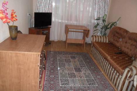 Сдается 2-комнатная квартира посуточно в Иванове, Парижской Коммуны,20.