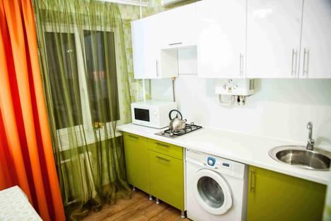 Сдается 1-комнатная квартира посуточно в Таганроге, 10 переулок, д.116.