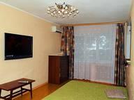Сдается посуточно 1-комнатная квартира в Хабаровске. 35 м кв. Карла Маркса 78