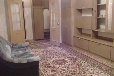 Сдается 1-комнатная квартира посуточно в Нижневартовске, Дружбы Народов 30 Б.
