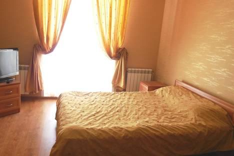 Сдается 1-комнатная квартира посуточнов Твери, Голландская ул., 16.