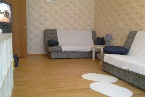Сдается 1-комнатная квартира посуточнов Санкт-Петербурге, проспект Культуры, 29к7.