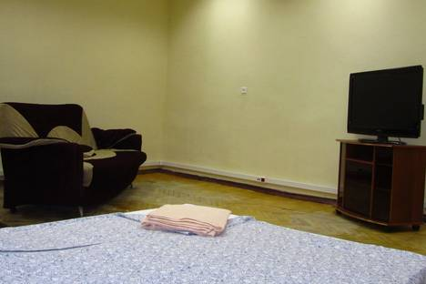 Сдается 1-комнатная квартира посуточнов Санкт-Петербурге, пр. Невский, д. 134.