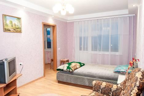 Сдается 1-комнатная квартира посуточнов Североморске, Северный проезд, 14.