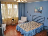 Сдается посуточно 1-комнатная квартира в Екатеринбурге. 58 м кв. Блюхера 41
