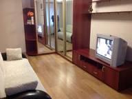Сдается посуточно 1-комнатная квартира в Рязани. 33 м кв. ул. Стройкова, д. 84/1