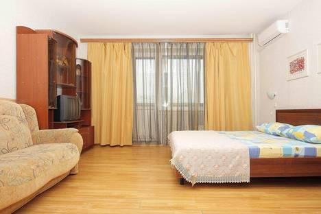 Сдается 1-комнатная квартира посуточнов Челябинске, 40 лет Победы, 29Б.