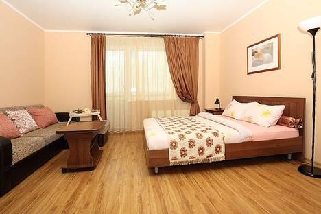 Сдается 1-комнатная квартира посуточно в Челябинске, 40 лет Победы, 31-В.