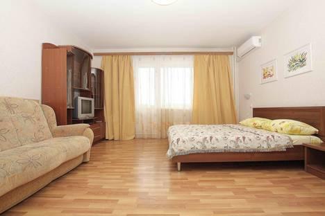 Сдается 1-комнатная квартира посуточнов Челябинске, 40 лет Победы, 29-Б.