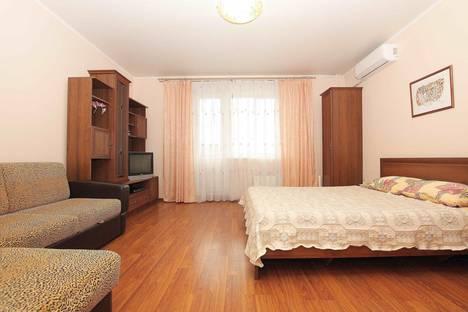 Сдается 1-комнатная квартира посуточнов Челябинске, 40 лет Победы, 31.
