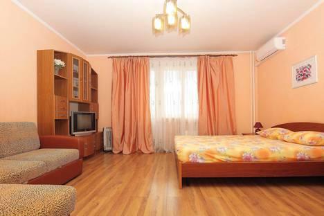 Сдается 1-комнатная квартира посуточно в Челябинске, 40 лет Победы, 31.