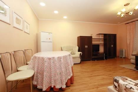 Сдается 2-комнатная квартира посуточно в Челябинске, 40 лет Победы, 31-В.