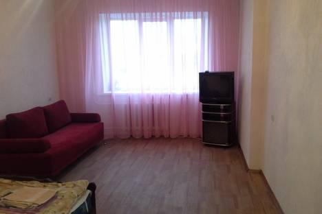 Сдается 1-комнатная квартира посуточнов Орле, ул. 2 Посадская, д.4.