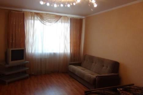 Сдается 1-комнатная квартира посуточнов Орле, ул. Гагарина, д.35.