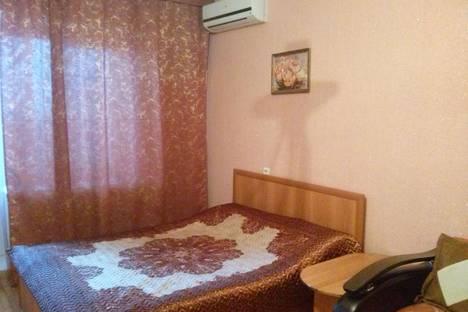 Сдается 1-комнатная квартира посуточнов Воронеже, ул. Бакунина, 41.