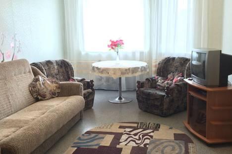 Сдается 2-комнатная квартира посуточнов Сергиевом Посаде, 1-я Рыбная,88.
