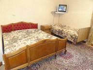 Сдается посуточно 1-комнатная квартира в Кисловодске. 40 м кв. ул. Красноармейская, 16