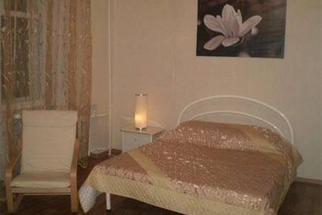 Сдается 1-комнатная квартира посуточнов Екатеринбурге, Ленина 103.