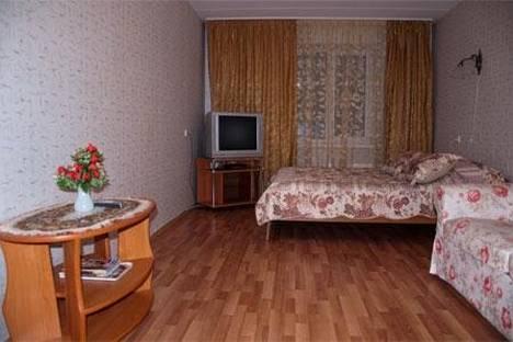 Сдается 3-комнатная квартира посуточнов Екатеринбурге, Маяковского 8.