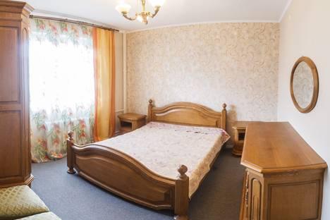 Сдается 2-комнатная квартира посуточнов Казани, Амирхана 23.