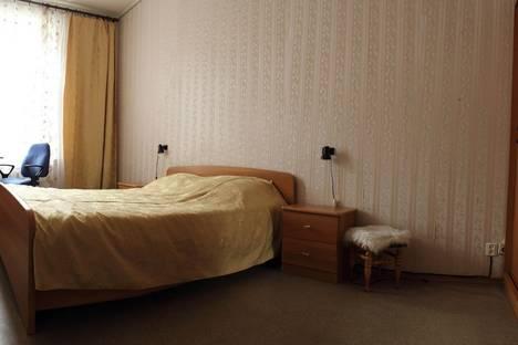 Сдается 2-комнатная квартира посуточнов Санкт-Петербурге, пр. Литейный, д. 46.