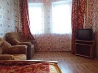 Сдается посуточно 1-комнатная квартира в Иванове. 40 м кв. ул. Куконковых, 126
