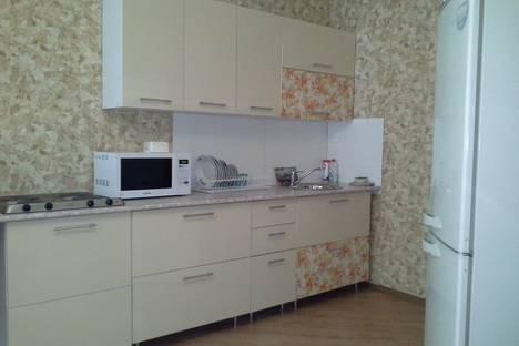 Сдается 1-комнатная квартира посуточнов Орле, 8 марта, д.8.