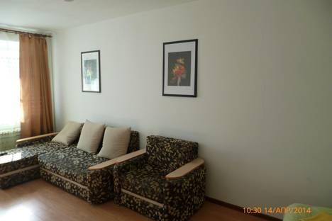 Сдается 1-комнатная квартира посуточнов Томске, Советская улица д.69.