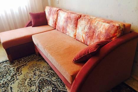 Сдается 1-комнатная квартира посуточно во Владимире, Тракторная улица, 7А.