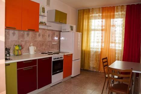 Сдается 1-комнатная квартира посуточнов Томске, пр.Комсомольский,37.