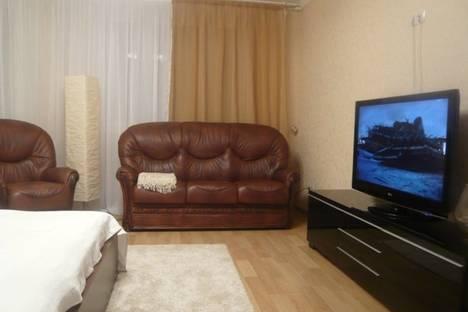 Сдается 1-комнатная квартира посуточнов Красногорске, Павшинский бульвар, д.4.