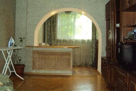 Сдается 1-комнатная квартира посуточно в Железноводске, ул. Калинина 20 .