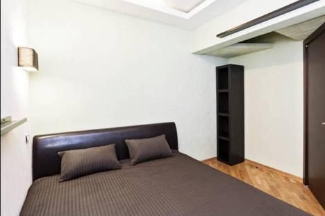 Сдается 3-комнатная квартира посуточнов Реутове, Васильевская улица, д. 3.