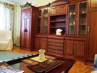 Сдается посуточно 1-комнатная квартира в Томске. 50 м кв. переулок Базарный,12