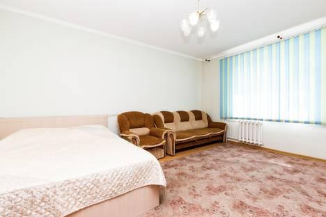 Сдается 1-комнатная квартира посуточнов Казани, чистопольская 79.