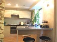 Сдается посуточно 1-комнатная квартира в Перми. 45 м кв. Пушкина, 29а