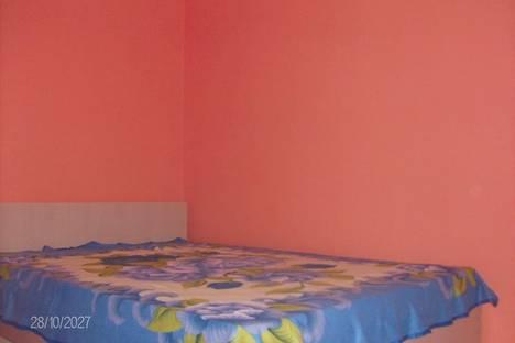 Сдается 1-комнатная квартира посуточно в Кургане, Гоголя улица, д. 151, корп. 3.