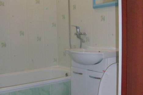 Сдается 1-комнатная квартира посуточнов Кургане, Коли Мяготина,66.