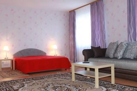 Сдается 1-комнатная квартира посуточнов Ломоносове, Ленинский проспект д 114  (7).