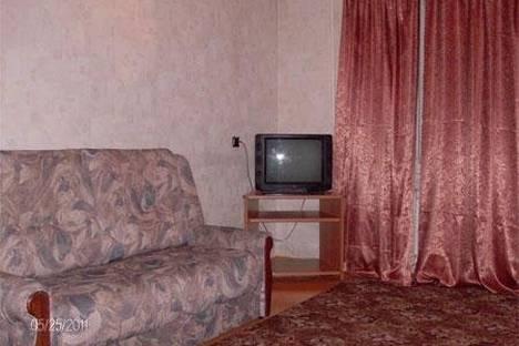 Сдается 1-комнатная квартира посуточнов Екатеринбурге, Уральская 58.
