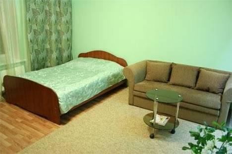 Сдается 1-комнатная квартира посуточнов Екатеринбурге, Кузнецова 21.