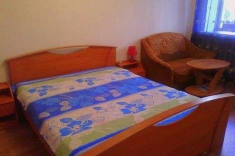Сдается 1-комнатная квартира посуточнов Екатеринбурге, Щорса 96.