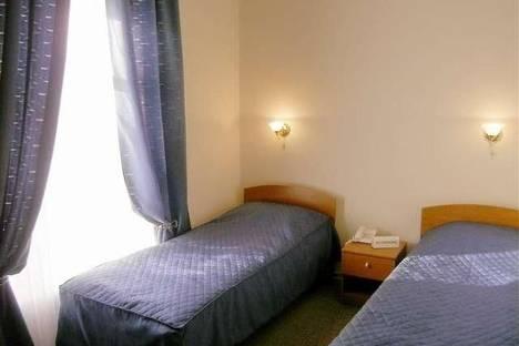 Сдается 1-комнатная квартира посуточнов Томске, пер.Нахимова 10.