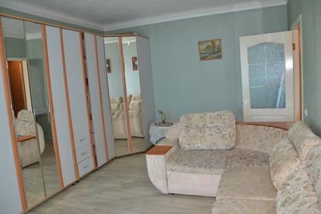 Сдается 1-комнатная квартира посуточнов Хабаровске, ул. Карла-Маркса 37.
